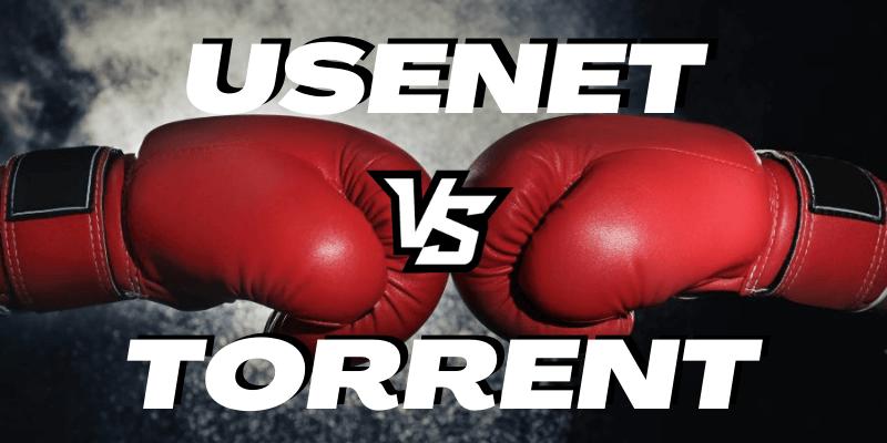 Usenet vs Torrent2