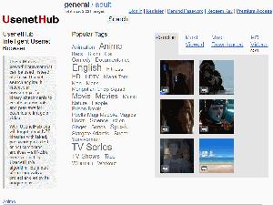 Análise do UsenetHub: prós e contras do UsenetHub