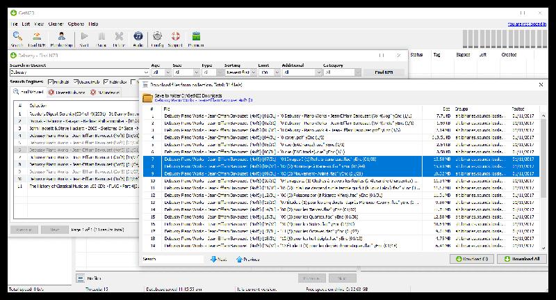 Getnzb Newsreader Download Files