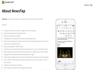 Newstap