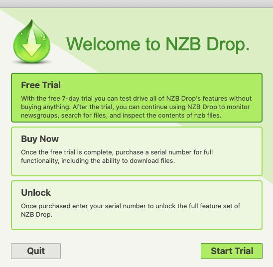 Nzbdrop Trial