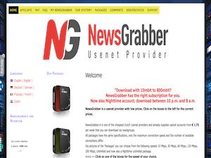 NewsGrabber.nl