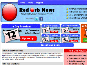 Red Orb News