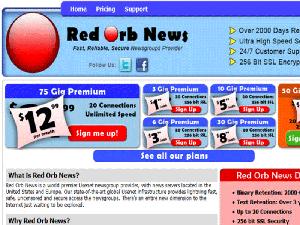 Red Orb Notícias