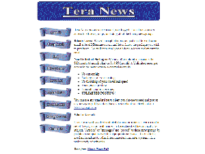 Tera News