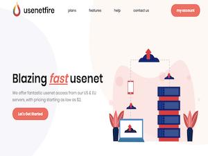UseNetFire