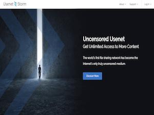 UsenetStorm